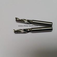 RHINE钨钢亚克力单刃铣刀现货批发,PVC塑料,密度板单刃铣刀图片