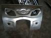 三四轮电动车钣金件加工