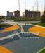 广元市透水混凝土利州区透水性混凝土的特点