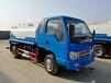 贵州安顺地区东风多利卡国五洒水车绿化喷洒车水罐车价格