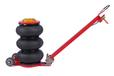 氣囊式千斤頂/3噸/5噸/10噸自駕補換胎氣動三層橡膠氣壓千斤頂