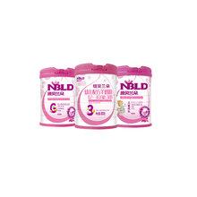 纽贝兰朵婴幼儿配方羊奶粉价格图片