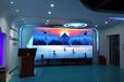 北京液晶拼接朝阳LCD拼接墙天津会议显示屏高清显示屏窄边液晶拼接单元