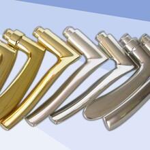 公司直营电镀厂加工镀镍金银黑铬锌锡等表面处理定做开模抛光拉丝