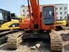 二手日立挖掘机