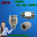 温州新川厂家直销批发气动接头气管接头快插接头异径接头PC/PU/PE接头304材质大量现货