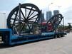 中港大件货物运输/特种运输/大型物流/香港专线、平板车、矮排车、吊机车、拖车、吨车