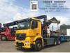 香港物流服务,中港特种运输,平板车拖车、矮排车、吊臂车、气垫车、吨车……