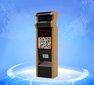 河南郑州车牌识别管理系统安装图片