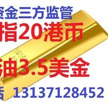 南京市恒生指数期货南京市招商总部图片