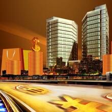 台湾国际纽约金期货加盟图片