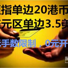 广东深圳恒指开户全国最低价图片