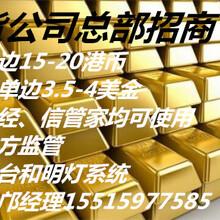 香港九龙恒指开户恒生指数开户平台图片