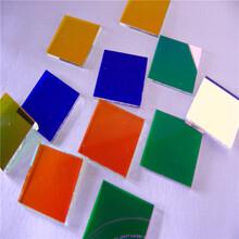 我们身边的光学镀膜滤光片用途