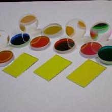 多层镀膜减光镜摄影滤光片