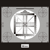 透射式解析度灰阶综合测试卡(DNP专用)