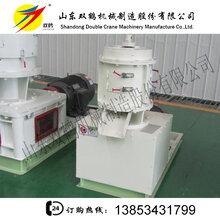 大型饲料膨化机生产线图片