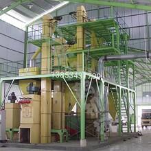 5.100吨牛羊鸡鸭鹅成套饲料线反刍料预混料产线图片