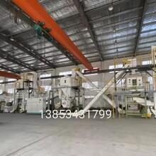 浓缩料生产线全价料生产线猪场饲料生产线豆腐猫砂生产线图片