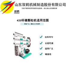 豆腐猫砂生产线猪饲料颗粒生产设备牛羊反刍成套机组预混料生产线图片