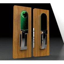 家用指纹锁防盗门锁