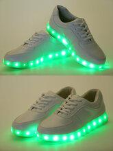 发光鞋出口英国亚马逊FBA头程双清货代