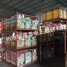 pvc强粘警示胶带,地板标识胶布,广州工厂直销,支持定制