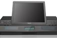 固定式审讯主机同步录音录像设备自带10寸显示屏