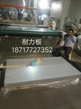 上海岑红PC耐力板价格抗老化每平方米价格