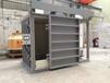 厂家直销500公斤万佳果蔬真空预冷机保鲜效果好可延长货架期