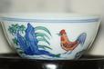 成都观澜文化可以鉴定鸡缸杯吗
