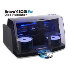 派美雅4102庭审专用光盘打印刻录一体机