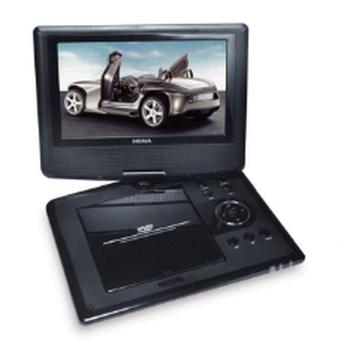 阳华便携式DVD看戏机招代理商经销商移动dvd播放器车载DVD
