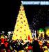 徐州大型圣诞树厂家定制