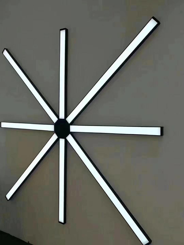 条形灯是适用于那些地方?