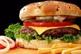 秋冬季的新宠贝克汉堡西式快餐汉堡店加盟