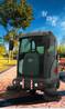 大型驾驶式扫地车高美扫地车