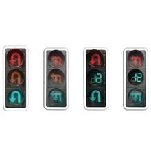 交通信号灯生产厂家专业订制创意交通信号灯图片