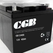 长光蓄电池CB1238长光12V38AH厂家