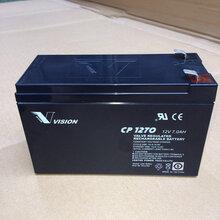 威神12V7AH蓄电池厂家直销