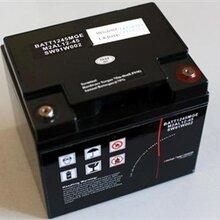 梅兰日兰免维护12V12AH铅酸蓄电池