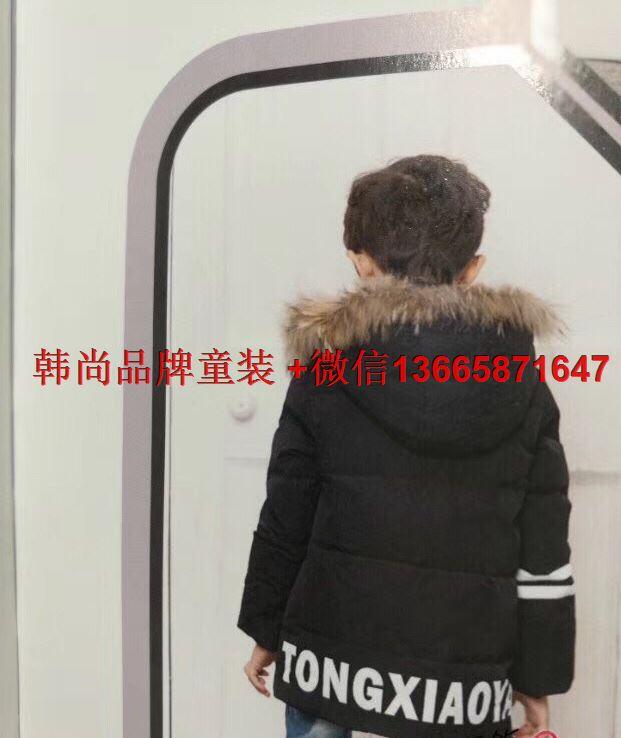 品牌童装工厂直销批发,童装韩版高端货源