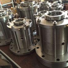 水处理行业机械密封件-泵用机封