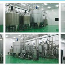 驼奶厂家依巴特驼奶雪莲乳业图片
