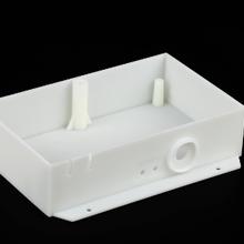 3D打印SLA快速成型零件外壳设备模型测试件