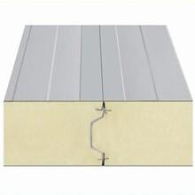 200mm厚冷库板宝润达生产冷库板供应辽宁冷库板生产批发图片
