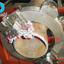斯科威尔ISD系列外卡式管道坡口机切割坡口一体机