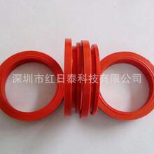 大量销售橡胶垫圈异形橡胶垫规格齐全橡胶密封垫