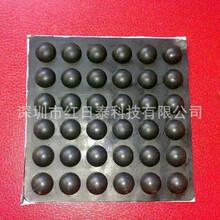 大量生产耐磨损橡胶垫加工橡胶垫各种防滑橡胶垫硅胶垫
