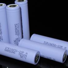 原装进口18650充电电池拆机电池